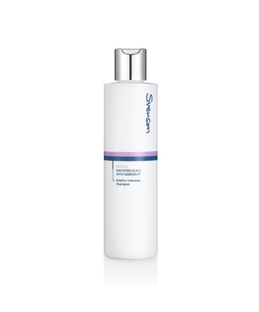 Rescue Sulphur Intensive Shampoo