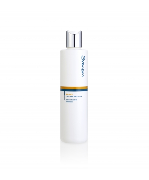 Balance Sebum Control Shampoo