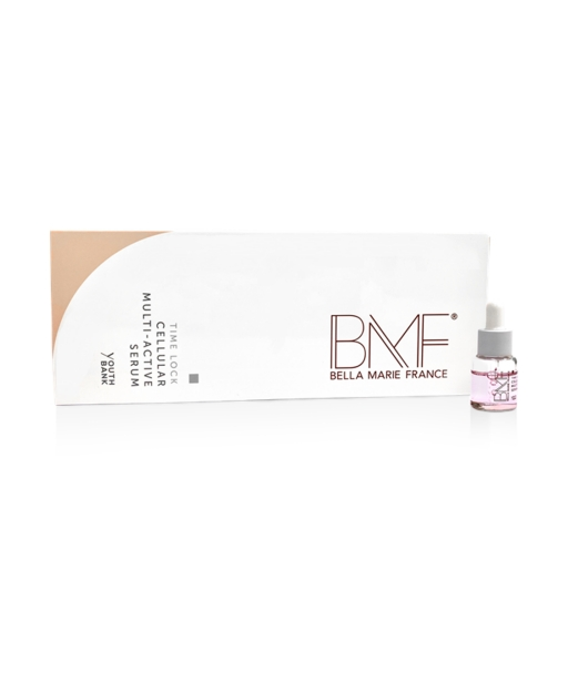 Cellular Multi-Active Serum