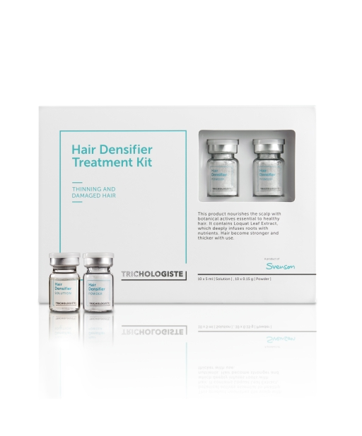 Hair Densifier Treatment Kit